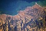 ISS-53 San Simeon, California.jpg