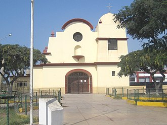 Comatrana - Image: Ica comatrana capilla