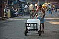 Ice Block Transportation - Phears Lane - Kolkata 2013-03-03 5216.JPG