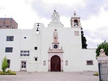 Iglesia Juan Aldama %28Zacatecas%29