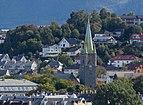 Iglesia de Lademoen, Trondheim, Noruega, 2019-09-06, DD 16.jpg