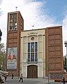 Iglesia de Nª Sra. de Covadonga (Madrid) 01.jpg