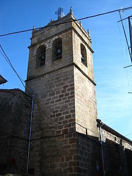 Puerto de b jar wikipedia la enciclopedia libre - Kaiser puerto de la torre ...