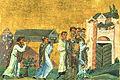 Ignatius of Antioch (Menologion of Basil II).jpg