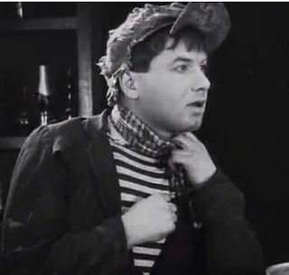Igor Ilyinsky Soviet actor, director