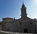 Igrexa de Santiago da Pobra do Deán, A Pobra do Caramiñal 3.jpg