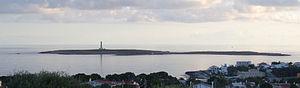 Illa de l'Aire - Image: Illa de l'aire