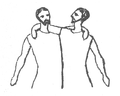 Illustration from Foucauld's Dictionnaire touareg, page 1255 (b).png