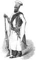 Illustrirte Zeitung (1843) 23 357 5 Ein Beludsche.png