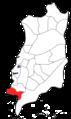 Ilocos Norte Map locator-Badoc.png