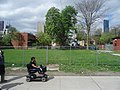 Images taken out a west facing window of TTC bus traveling southbound on Sherbourne, 2015 05 12 (43).JPG - panoramio.jpg
