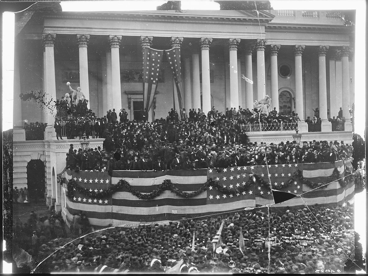 Image result for ulysses s grant speech