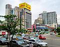 Incheon traffic circle (2713705464).jpg