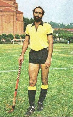 Inder Singh Field Hockey Wikipedia