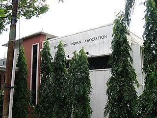 Singapore Indian Association
