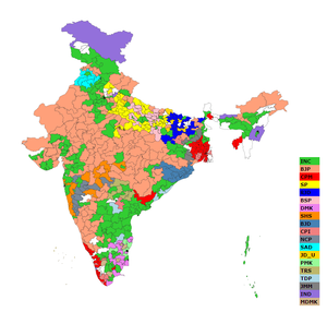 Indian Elections 2004 Map.png