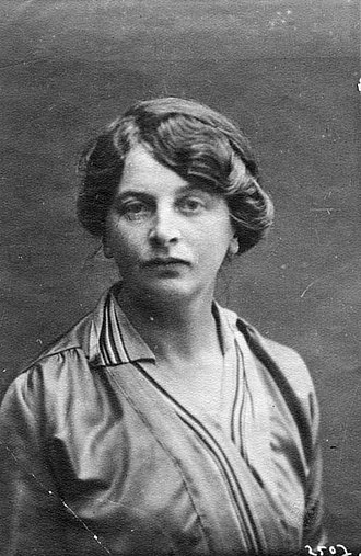 Inessa Armand - Inessa Armand, 1916