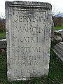 Inscription for Servenia Marcela.JPG
