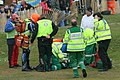 Instant medical attention. - geograph.org.uk - 1872654.jpg