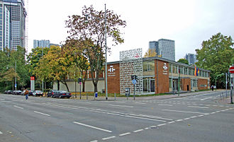 Instituto Cervantes - Frankfurt