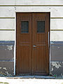 Instytut Weterynarii - budynek glowny (2011) - Grochowska 272 (3).JPG