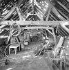 interieur, overzicht kapconstructie - 20000894 - rce
