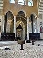 Interior - Mohammad Bin Ahmed Al Mulla mosque - Dubai, UAE.jpg