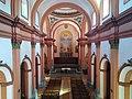 Interior Sant Joan Baptista (el Catllar) 06.jpg