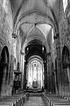 Interior al Catedralei Sfântul Mihail din Alba Iulia.jpg