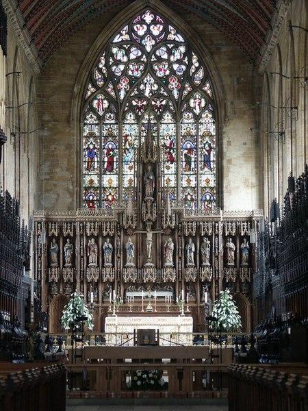 File:Interior of St Botolph, Boston - geograph.org.uk - 426856.jpg