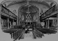 Interior of St John's Church, Manchester, England ca 1894.png