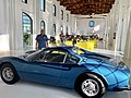 Interior of the Museo Enzo Ferrari, Modena, 2019, 03.jpg