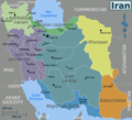 Iran regions map (fr).png