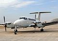 Iraqi King Air 350I aircraft.jpg