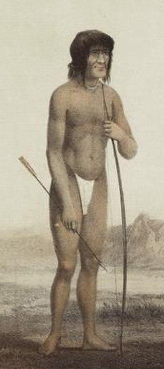 Irataba - Irataba in 1857