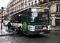 Irisbus Citelis Line RATP n°3639, ligne 20 à Paris.JPG