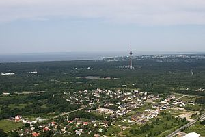 Iru village -  Iru