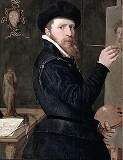 Isaac Claesz. van Swanenburg