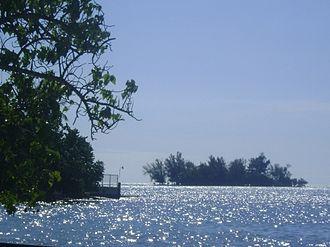 Isla de Ratones (Cabo Rojo, Puerto Rico) - Image: Isla de Ratones
