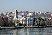 Istanbul - Sant Esteve dels Búlgars.JPG