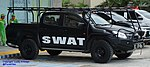 Isuzu D-Max Special weapons and Tactics Vehicle of PNP 13th RPSB.jpg