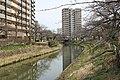 Itachi River Toyama City.JPG