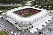 Itaipava Arena Pernambuco - Recife, Pernambuco, Brasil