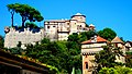 Italia - Portofino, Castello Brown - panoramio.jpg