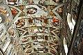 Italy-3207 - Sistine Chapel (5387280513).jpg