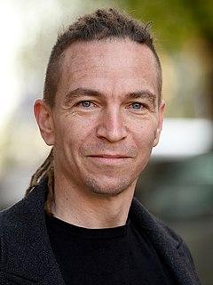 Ivan Bartoš Czech computer specialist, activist and politician