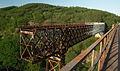 Ivancicky viadukt vyfoceny z noveho viaduktu.jpg
