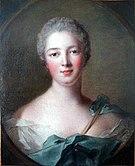 Madame de Pompadour -  Bild