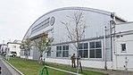 JGSDF Camp Yao No.5 hangar October 16, 2016.jpg