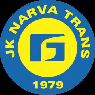JK Narva Trans - Image: JK Narva Trans